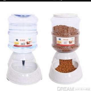 自動飲水器