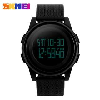 Skmei Unisex Watch - Skmei 1206 Digital