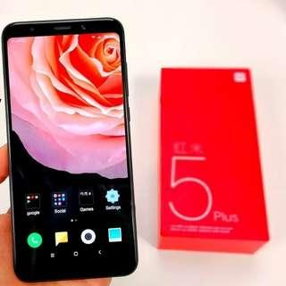 Handphone Xiaomi Redmi 5 Plus