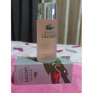 Lacoste perfume - 125ml- for men - ORIGINAL