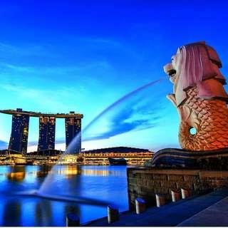 hutchgo 新加坡機票加酒店現金禮券 價值2500