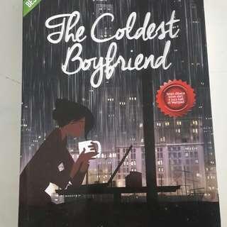Best Seller Novel: The Coldest Boyfriend