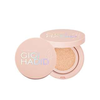 Maybelline Gigi Hadid BB Cushion