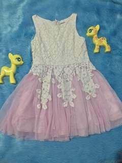 Gingersnaps tutu style dress