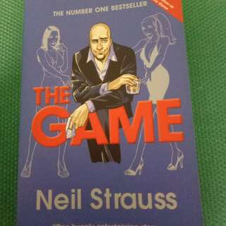 Neil Strauss- The Game