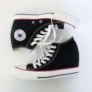 Converse Lux Wedge Chuck Taylor