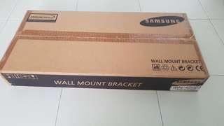 Samsung Wall mount bracket WMN-4250R