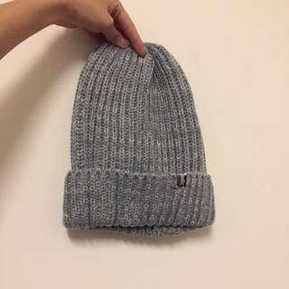 🚚 毛帽 one size
