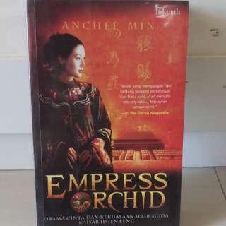 Empress orchid