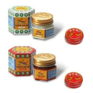 TIGERBALM OINTMENT