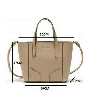 C&K sling bag
