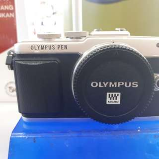 Bisa Cicilan camera Olympus tanpa DP bunga 0%