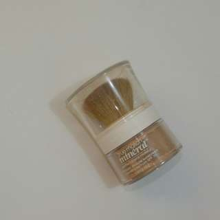 L'Oreal True Match Mineral Powder Foundation Nude Beige