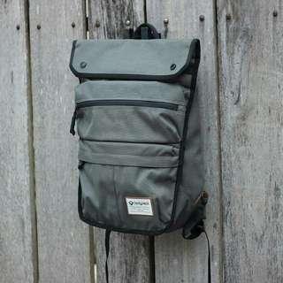 Tas Bodypack Strike 1.0 Laptop Original