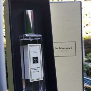 Jo Malone cologne preloved