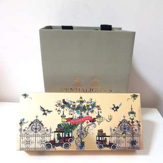 Penhaligon's Ladies Fragrance Collection Gift Set