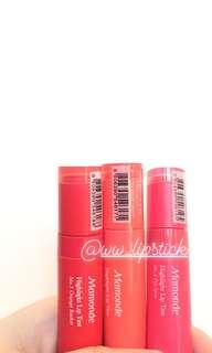 🔻1+1🔻 Mamonde Highlight Lip Tint