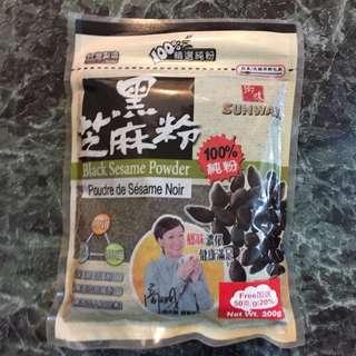 台灣黑芝麻粉