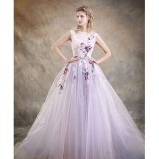 2018 new spring arrival evening gown