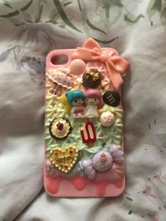 iPhone4s Case