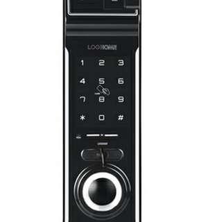 LogHome LH5000-RM (Condo&EC) Digital Door Lock