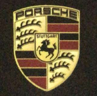 New Porsche spare parts Genuine