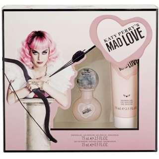 Katy Perry Mad Love Set