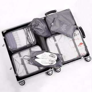Travel Packing Bags