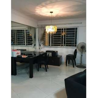 2 Common bedrooms for rent - No Owner (Choa Chu Kang)