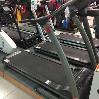 Richter Treadmill Exodus-S Bunga 0% Dp 0% Cukup Admin 199.000 Tanpa CC