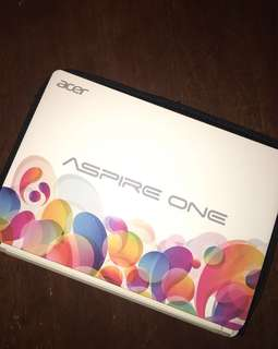 Limited Edition ACER Aspire One 5270