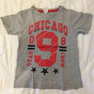 🔅KIDS🔅 Chicago Shirt