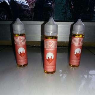 Liquid Vape Razzmonte Murah!