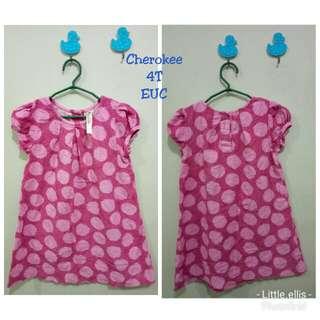 Ukay Dress Cherokee