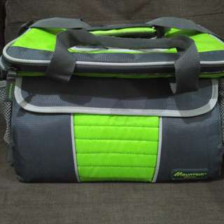 Lock n lock insulated bag
