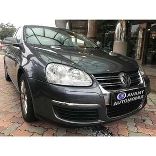 Volkswagen Jetta 1.6 Auto DSG