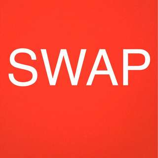SWAP message me your item