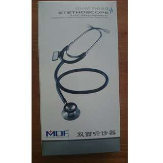 Dr's stethoscope