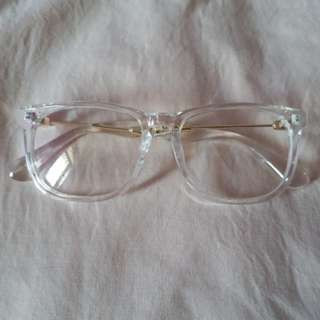 No. 18 New Spectacle Frame