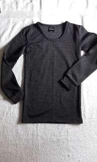 Kid's thermal shirt & pants