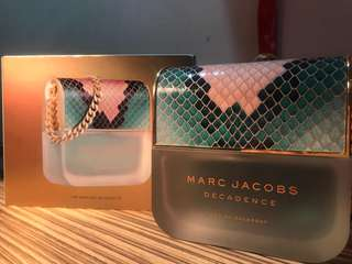 Marc & Jacob Perfume