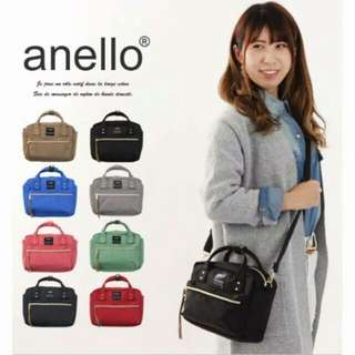 NEW AUTHENTIC Anello Sling