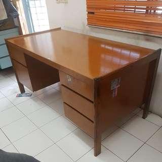 Meja Kerja / Belajar Kantor