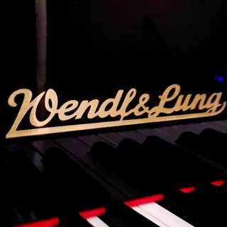 Wendl&Lung Grand Piano (QYOP)