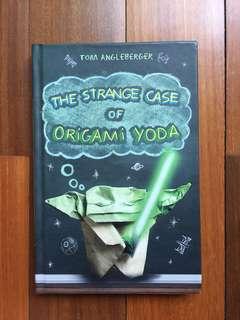 Childrens Book: The Strange Case of Origami Yoda