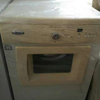 Whirlpool Dryer:  in good condition 4 years old