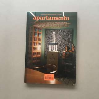 APARTAMENTO Issue 12