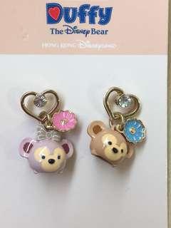 Disney Duffy Earrings