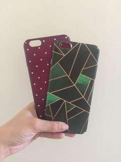 2 iPhone 6/6s plus Case