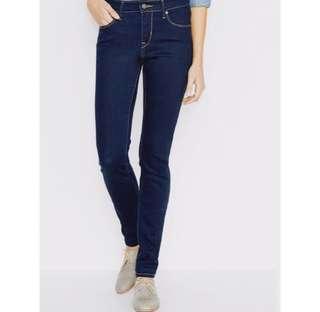 💯Levis Skinny Jeans